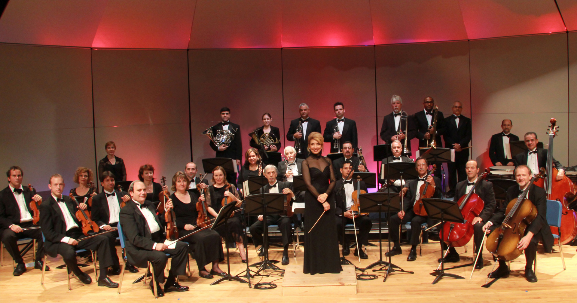 Florida Chamber Orchestra