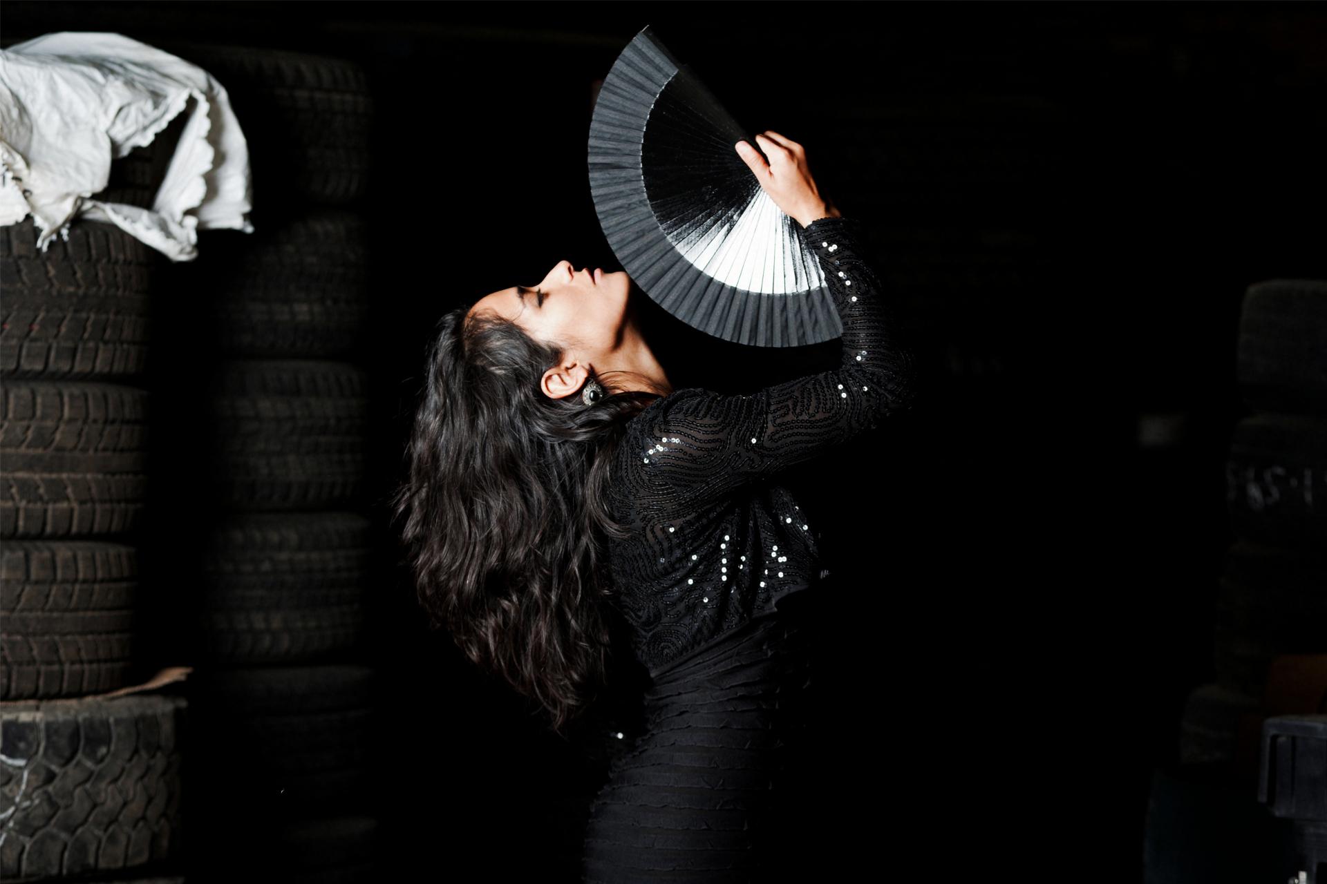 Flamenco Frequencies Casa Patas Karen Lugo