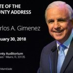 State of the County Address web