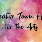 Creative Town Hall for the Arts_2019 website