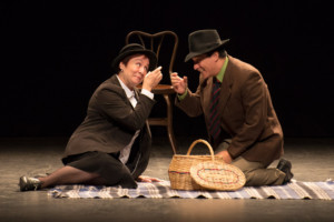 34th International Hispanic Theatre Festival: Cartas de Jenny_Web2019
