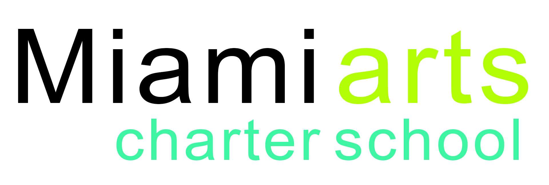 Miami Arts Charter School Logo