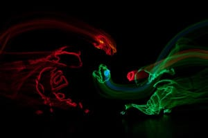 MDCA Presents: Dino-Light by Lightwire Theater