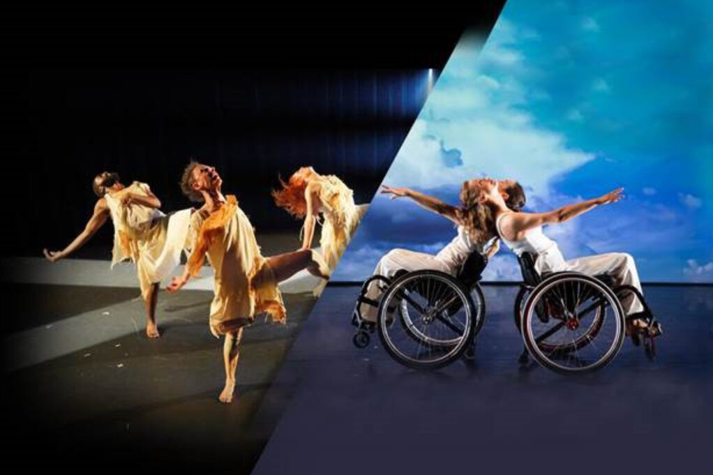 Heidi Latsky Dance & Step Change Studios