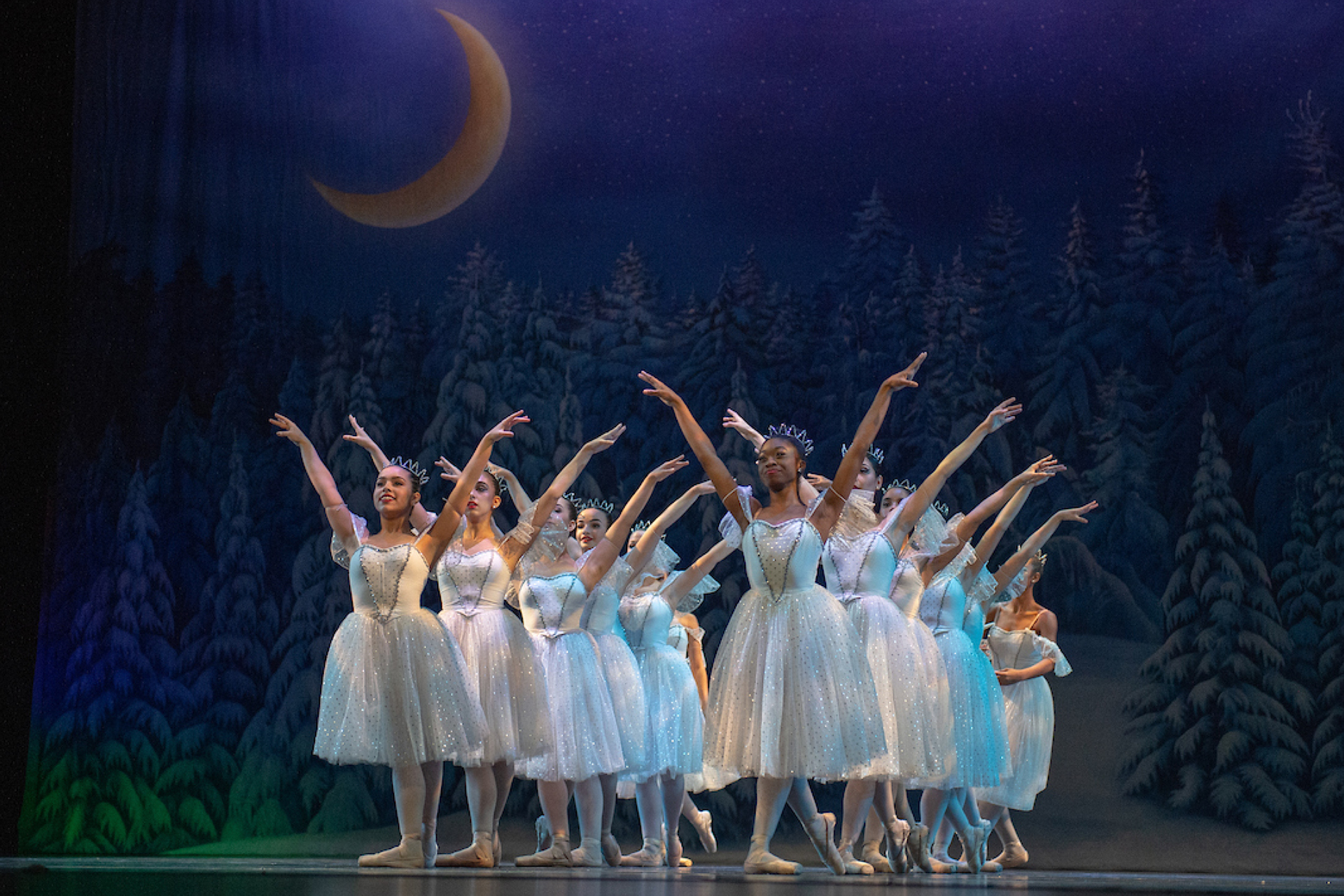 Thomas Armour Youth Ballet presents The Nutcracker