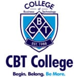 College of Business Technology (CBT) Graduation