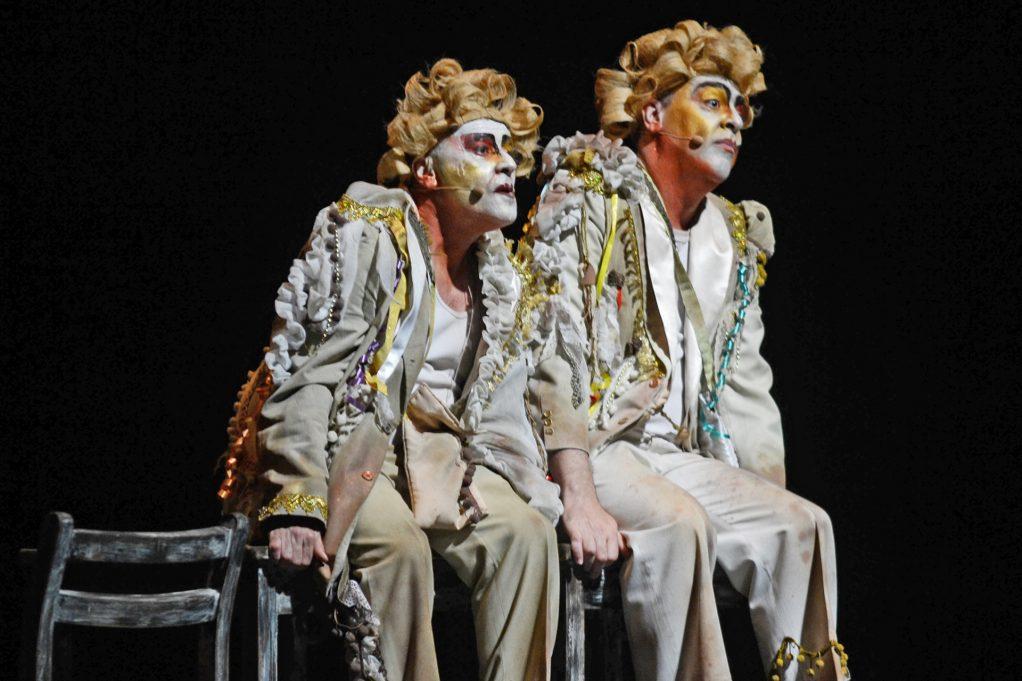 35th International Hispanic Theatre Fest: Murga Madre