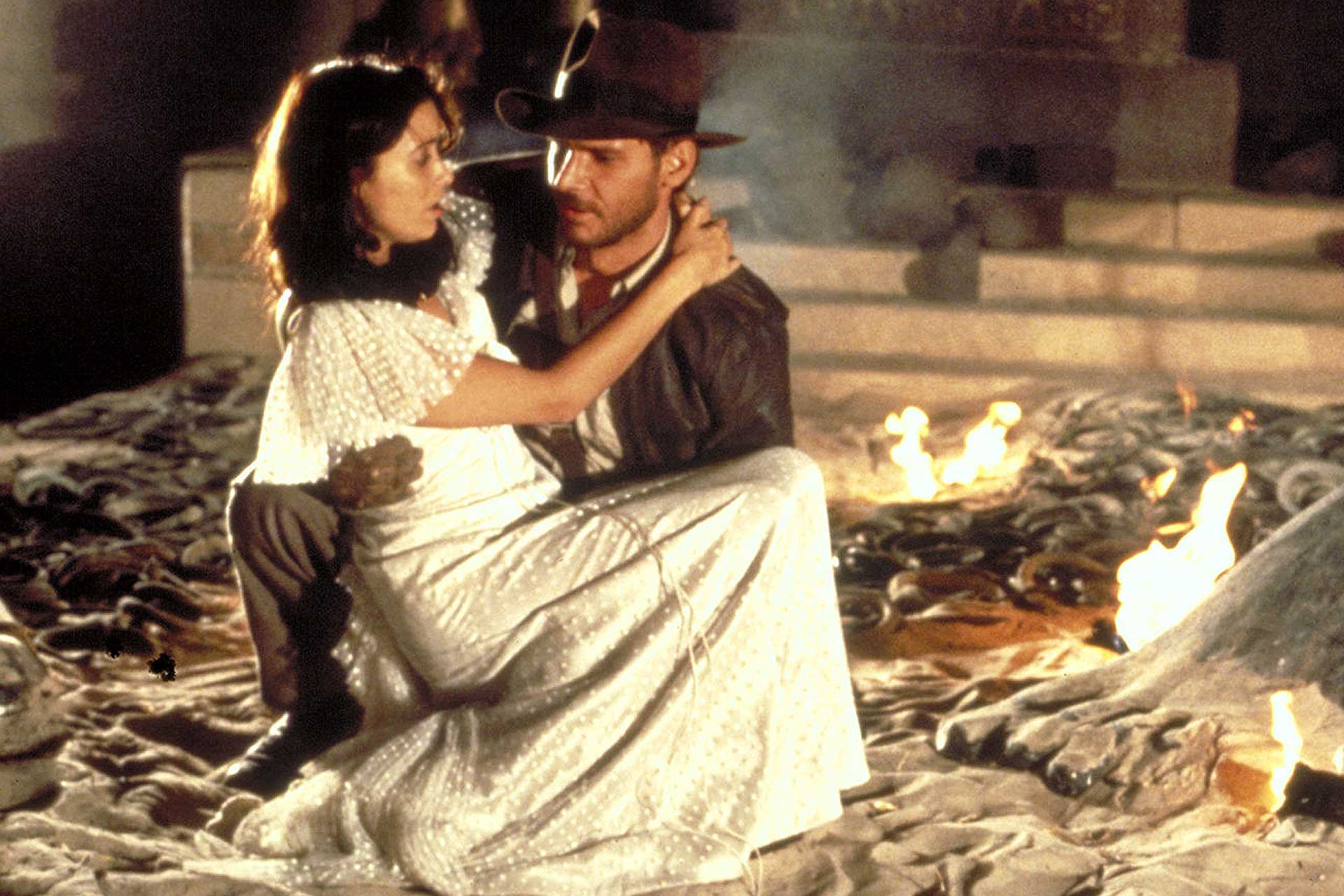 Raiders of the Lost Ark at Family Film Fridays