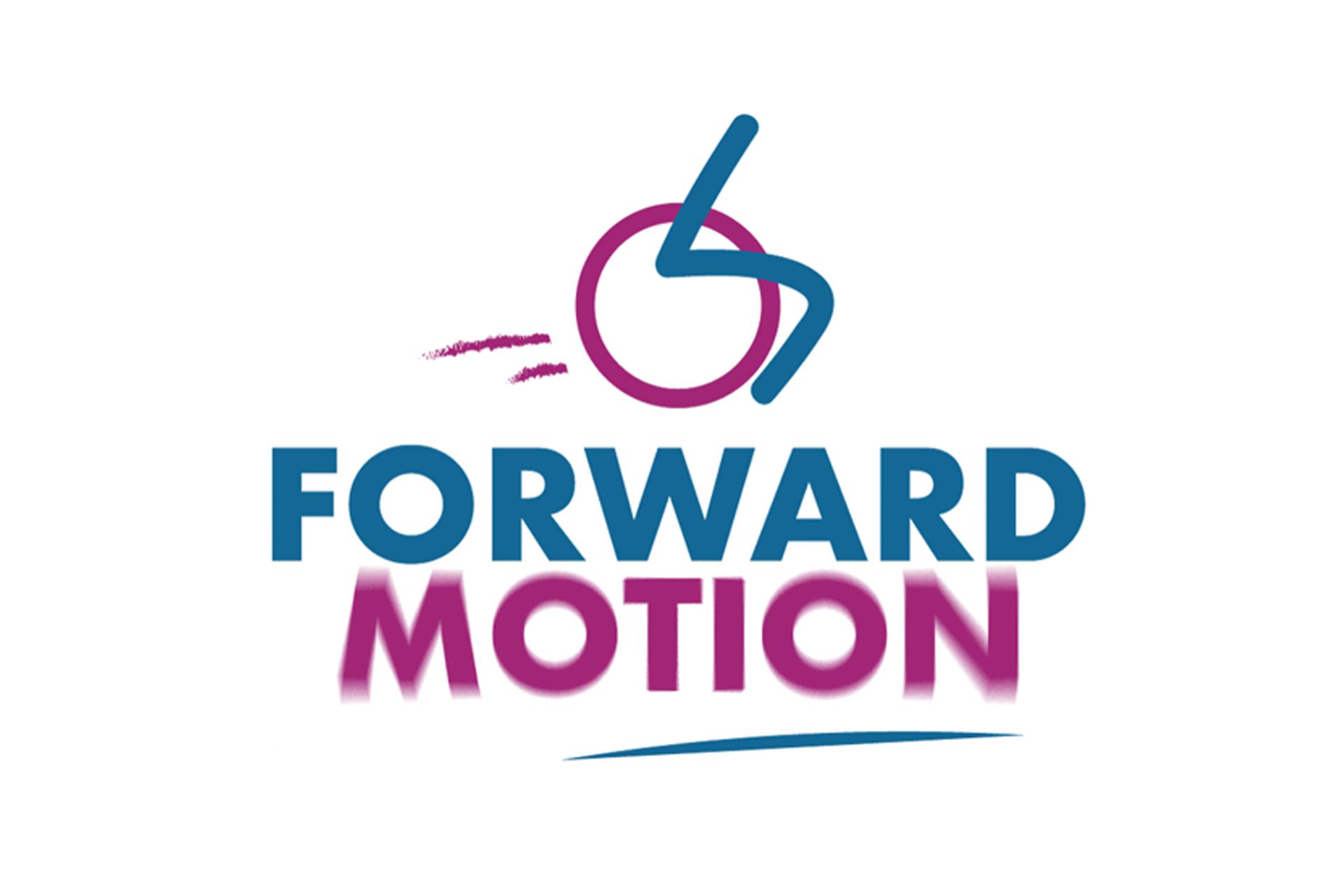 Forward Motion Festival logo